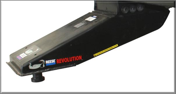 Hayman Reese Revolution Pin Box