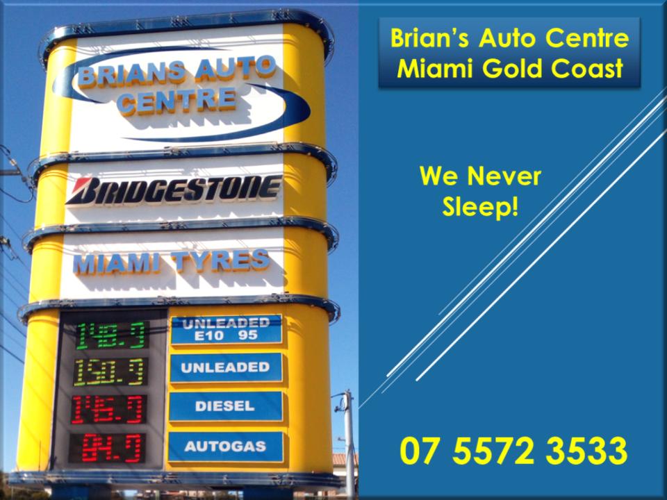 Miami Towbars a division of Brian's Auto Centre