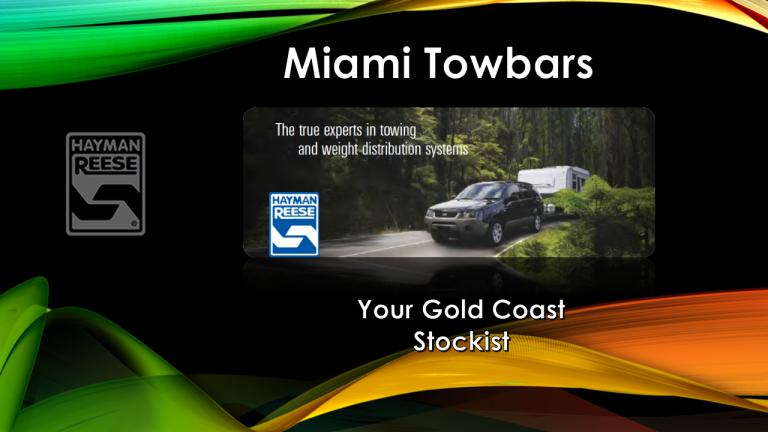 Gold Coast Towbars